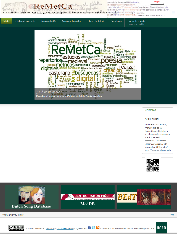 ReMetCa